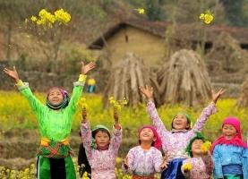 Huyện nghèo nhất ở Hà Giang cần được giúp đỡ
