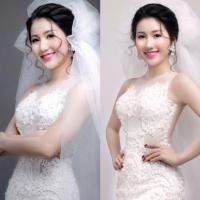 Top 6 Tiệm trang điểm cô dâu đẹp nhất Bến Tre