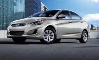 Mẫu xe hơi giá rẻ nhất năm 2017 do tạp chí Car & Driver bình chọn