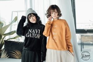 Shop bán áo sweater nữ đẹp nhất Hà Nội