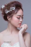 Địa chỉ dạy make up chuyên nghiệp nhất Hải Dương