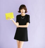 Món đồ thời trang màu đen không thể thiếu của cô nàng công sở