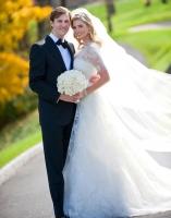 Chiếc váy cưới đẹp nhất mọi thời đại