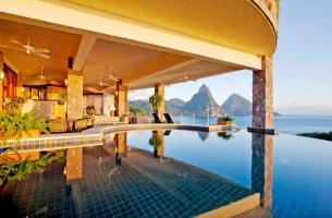 Khách sạn có view đẹp nhất thế giới