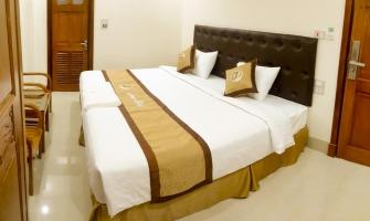 Khách sạn tốt Cao Bằng được du khách lựa chọn nhiều nhất