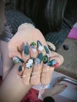 Tiệm làm nail đẹp và chất lượng nhất Ninh Bình