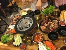 Quán ăn ngon dành cho cặp đôi dịp lễ tình yêu valentine tại Hà Nội