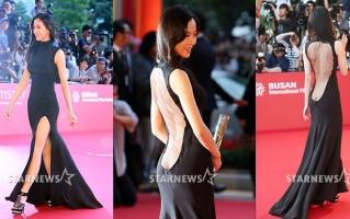 Diễn viên nữ sexy nhất Hàn Quốc hiện nay