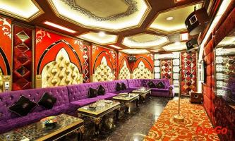 Nhà hàng karaoke hút khách nhất tại TP. HCM
