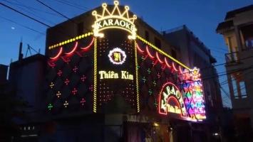Quán karaoke tuyệt vời nhất tại Biên Hòa Đồng Nai