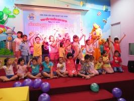Kế hoạch tổ chức tết thiếu nhi 1/6 cho trẻ em ý nghĩa nhất