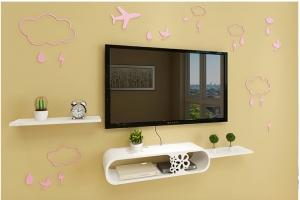 Tủ tivi đẹp, chất lượng tốt, giá rẻ được ưa chuộng nhất hiện nay