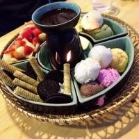 Quán lẩu kem ngon nhất ở Hà Nội