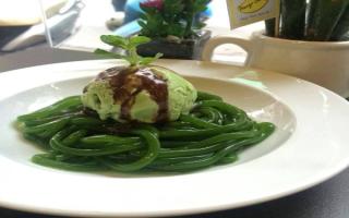 Quán matcha ngon nhất cho tín đồ trà xanh ở Hà Nội