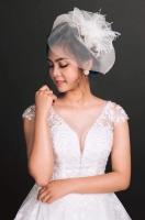 Tiệm trang điểm cô dâu đẹp nhất Cẩm Xuyên, Hà Tĩnh