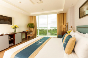Khách sạn 3 sao đáng lưu trú nhất tại Cần Thơ