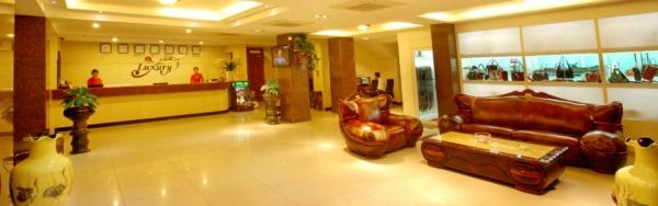 Khách sạn 3 sao tốt nhất ở Nha Trang