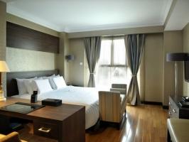 Khách sạn 4 sao gần hồ Hoàn Kiếm, Hà Nội