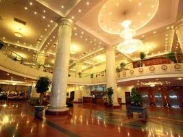 Khách sạn 5 sao nổi tiếng ở Sài Gòn