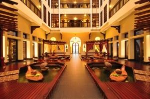 Khách sạn sang trọng nhất ở Campuchia sẽ khiến bạn nhớ mãi