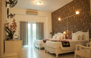 Khách sạn view đẹp, giá dưới 500k ngay trung tâm thành phố Hồ Chí Minh