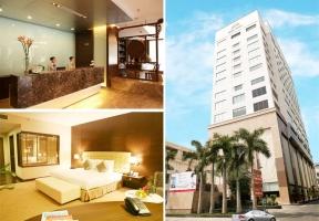 Khách sạn phục vụ tốt nhất tại Đồng Nai
