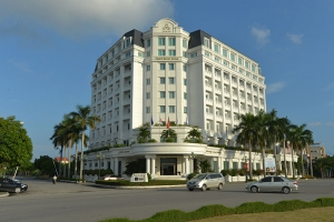 Khách sạn sang trọng và đẳng cấp nhất Quảng Ninh