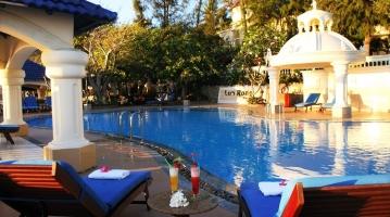 Khách sạn cho gia đình tốt nhất ở Vũng Tàu
