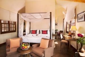 Khách sạn Đà Lạt 5 sao được du khách lựa chọn nhiều nhất