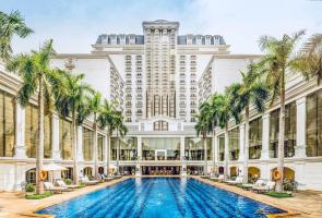 Khách sạn đẹp nhất gần trung tâm thành phố Huế