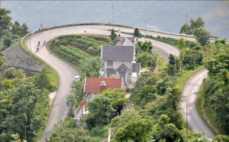 Khách sạn đẹp nhất khi đi du lịch Tam Đảo không nên bỏ qua