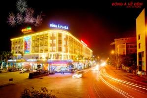 Khách sạn nổi tiếng ở Thái Nguyên