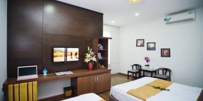 Khách sạn gần biển giá rẻ tốt nhất tại Đà Nẵng