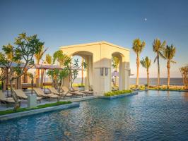 Khách sạn gần biển Sầm Sơn được du khách lựa chọn nhiều nhất