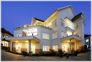 Khách sạn giá rẻ dưới 200.000 đồng ở Đà Lạt bạn nên tham khảo nhất