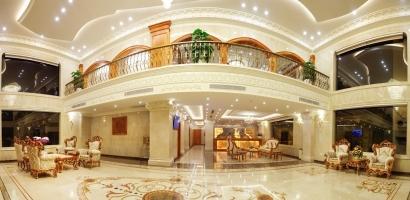 Khách sạn giá rẻ tại quận Ba Đình, Hà Nội