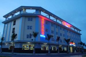 Khách sạn phục vụ tốt nhất tại An Giang
