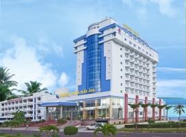 Khách sạn nổi tiếng nhất Bình Định bạn nên lựa chọn