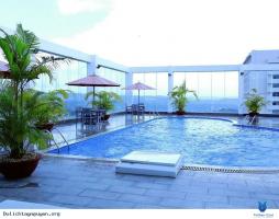 Khách sạn đẹp nhất gần trung tâm Buôn Mê Thuột