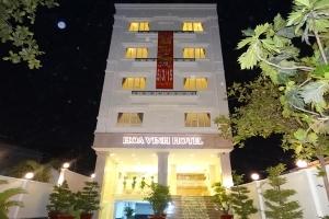 Khách sạn phục vụ tốt gần công viên văn hóa Suối Tiên