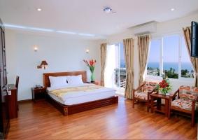 Khách sạn Nha Trang gần biển giá rẻ được đánh giá tốt nhất