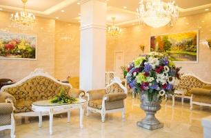 Khách sạn tốt nhất trên đường Nguyễn Chí Thanh, Tp. Đà Lạt