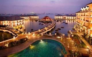 Khách sạn đẹp nhất Việt Nam