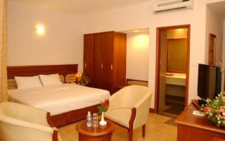 Khách sạn nổi tiếng nhất  ở Vĩnh Long