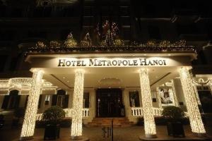 Khách sạn 5 sao hàng đầu Việt Nam