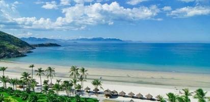 Khách sạn Mũi Né gần biển giá rẻ nhất