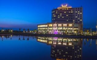 Khách sạn sang trọng cho kỳ nghỉ tuyệt vời tại Hà Tĩnh