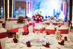 Nhà hàng tổ chức tiệc cưới tốt nhất tại TP Vinh, Nghệ An