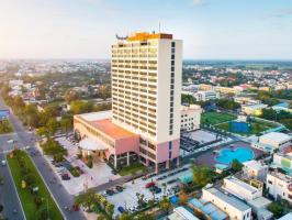Khách sạn đẹp và tốt nhất gần trung tâm tỉnh Quảng Nam