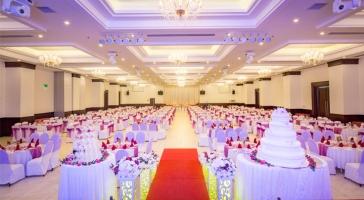 Nhà hàng tổ chức tiệc cưới tốt nhất tại Phan Thiết, Bình Thuận